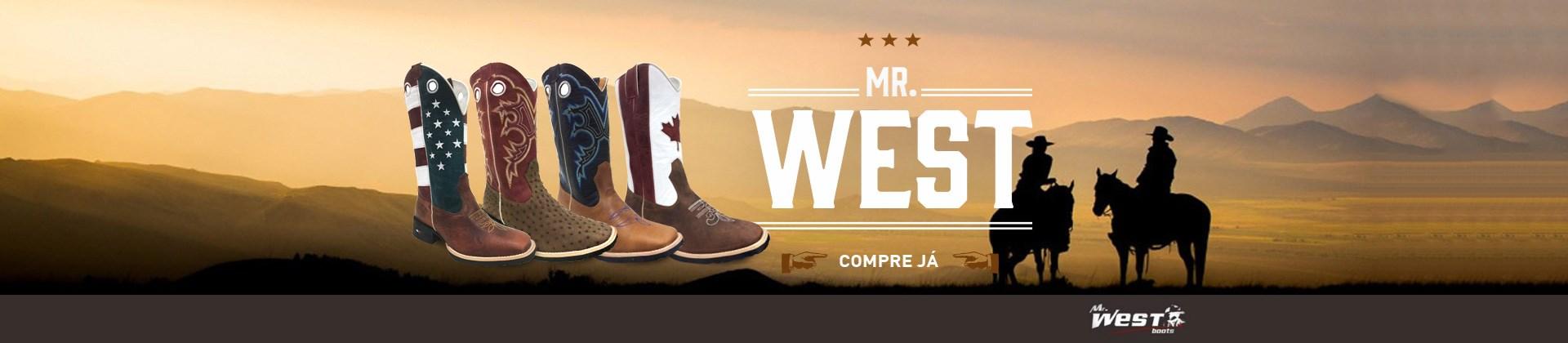 Mr West