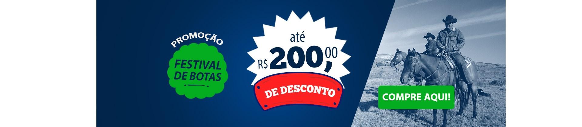 Banner Hotsite - Liquida Botas F- Janeiro