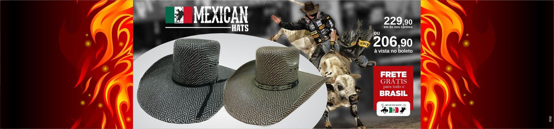 mexican frete gratis