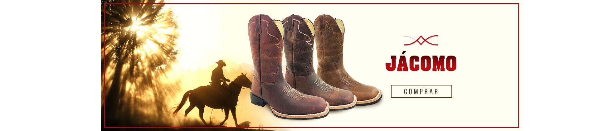 Jácomo Boots