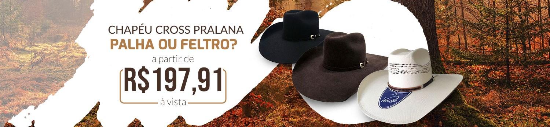 Chapéu Pralana