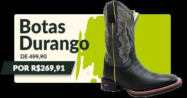 Mini Banner - Botas Durango