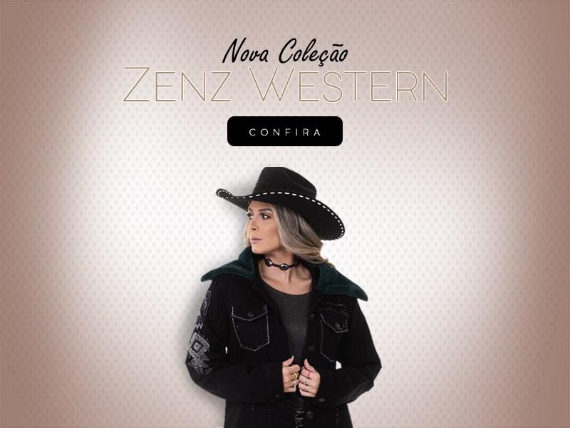 Banner Destaque - Zenz