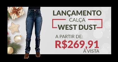 calça west