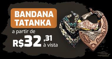 MB bandana Tatanka