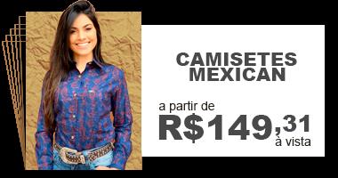 Mini Banner - Mexican Shirts