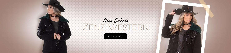 Banner Destaque - Coleção Zenz