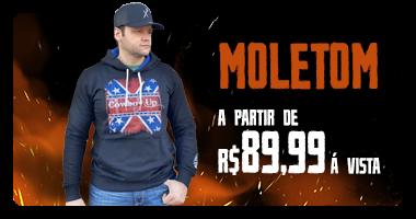mini Banner - MOLETOM