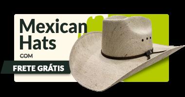 Mini Banner - Mexican frete
