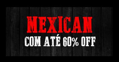Black 2020 - Mini Chapeus Mexican Hotsite Chapeu