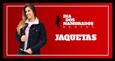 Mini Banner - JAQUETAS