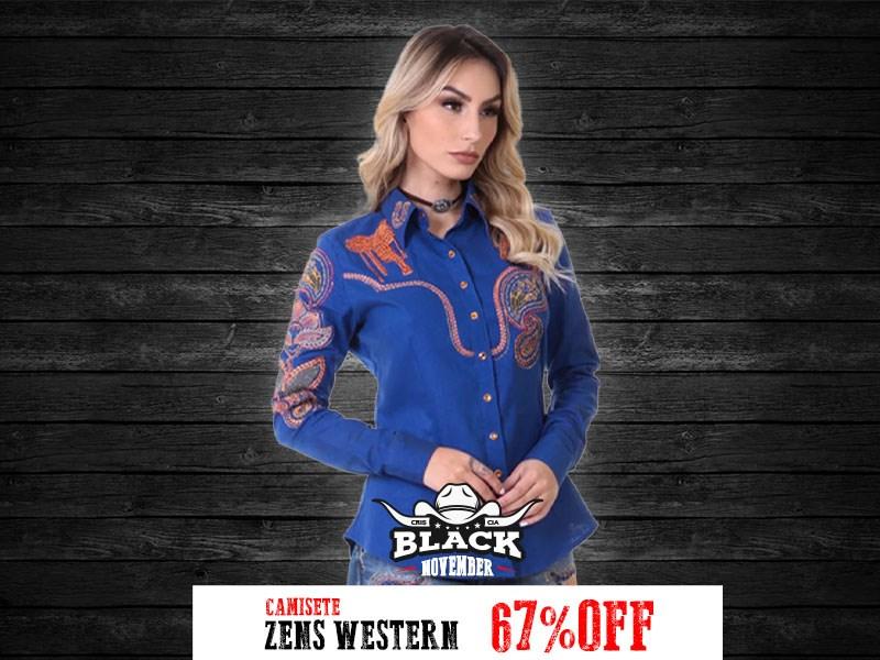 Banner - black Friday Zens Western