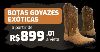 MB Goyazes