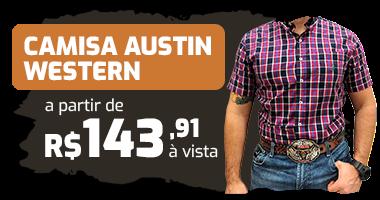 Camisa Austin
