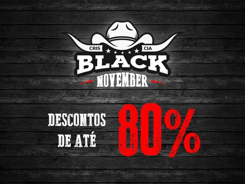 Mobile Black November