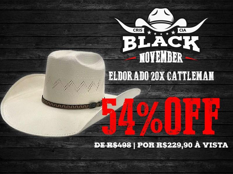 Banner - black Friday eldorado