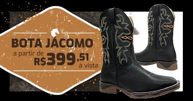 Mini Banner: Texas Boots