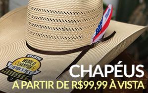 Banner Mini Chapéus