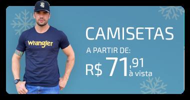 Mini Banner - CAMISETAS