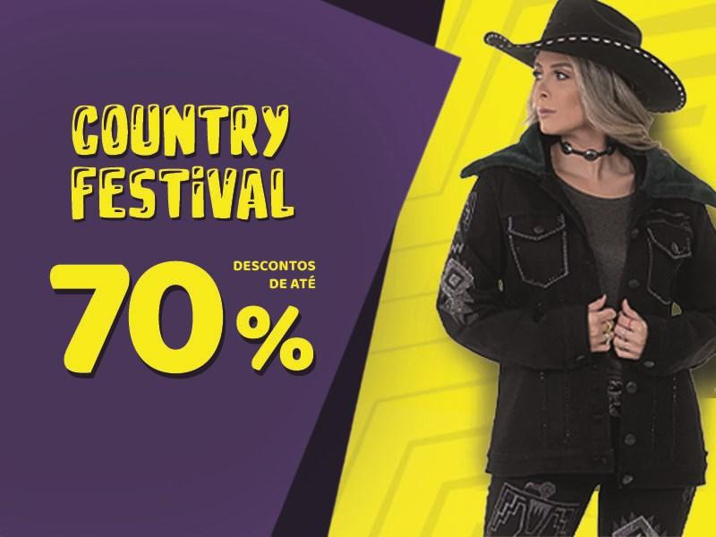 Country Festival - Zenz 70%