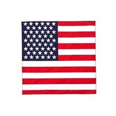 Bandana Importada Bandeira E.U.A 1375-FW