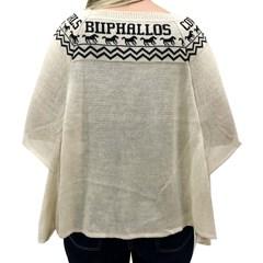 Blusa Buphallos 9702