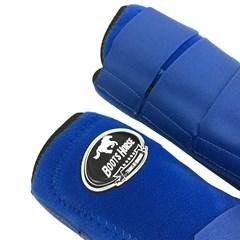 Boleteira Boots Horse Ventrix Média Azul Royal BH-07