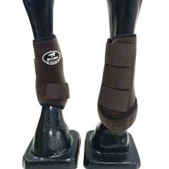 Boleteira Ventrix Média Marrom Boots Horse BH-07