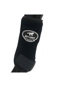 Boleteira Ventrix Média Preto Boots Horse 1578 BH-07
