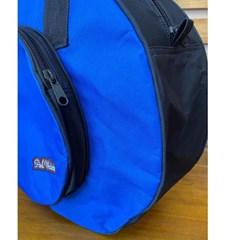 Bolsa Laço Azul Paul Western BL06