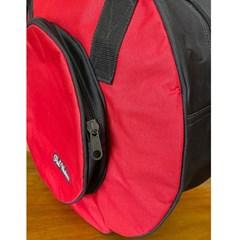 Bolsa Laço Vermelho Paul Western BL06