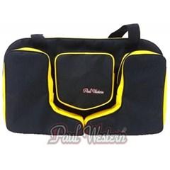 Bolsa Paul Western p/ Tralha com Porta Botas BTB3