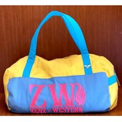 Bolsa Zenz Western Mufasa ZW0319043