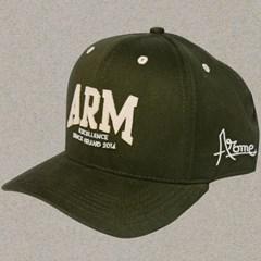 Boné Arame Verde Militar 052