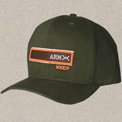 Boné Arame Verde Militar 054