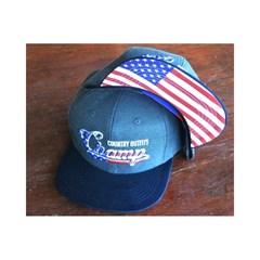 Boné Champ Chumbo Azul Marinho U.S.A. CHP-B ... b290b82dcc0