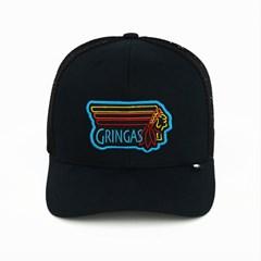 Boné Gringa'S Western Wear SNC-019