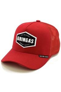 Boné Gringa'S Western Wear TRK-038