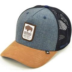 Boné Gringa'S Western Wear TRK-057