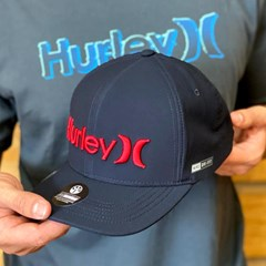 Boné Hurley  641850A13