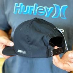 Boné Hurley  641851A18