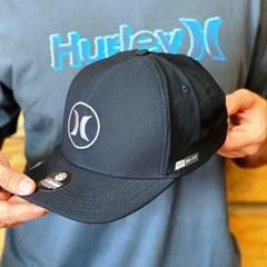 Boné Hurley  641853A18