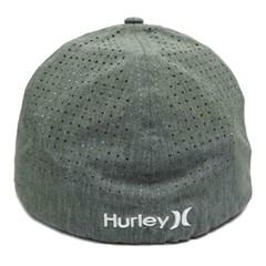 Boné Hurley Cinza 637879A