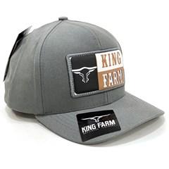 Boné King Famr 37