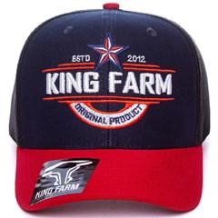 Boné King Farm 01-02