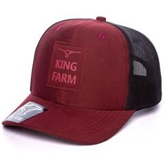 Boné King Farm 04-02