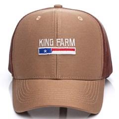 Boné King Farm 18-03