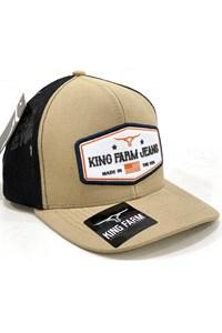 Boné King Farm 18