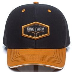 Boné King Farm 33-04