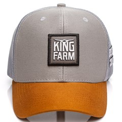 Boné King Farm 34-03